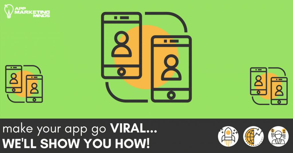 Make your app go viral