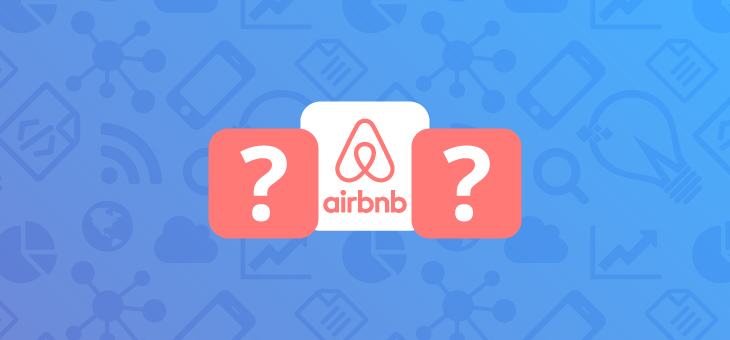 App Stories: Airbnb competitors on the rise