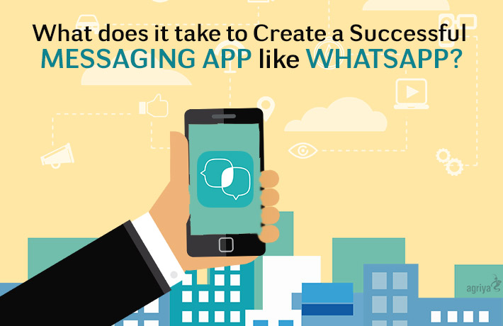 app marketing WhatsApp