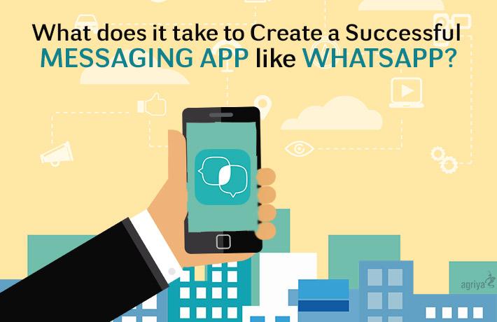 app marketing WhatsApp