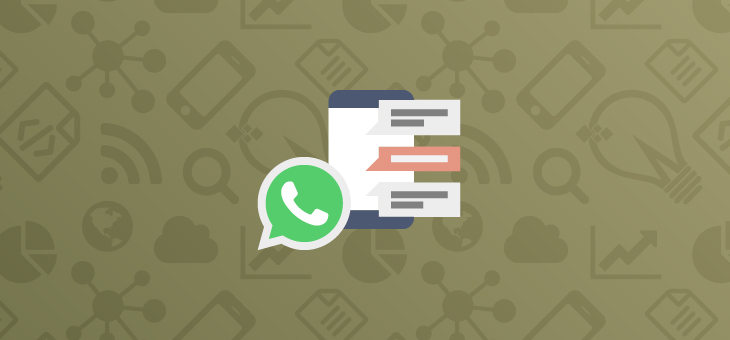 What does it take to create a successful messaging app like WhatsApp?