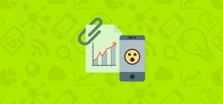 important app marketing statistics