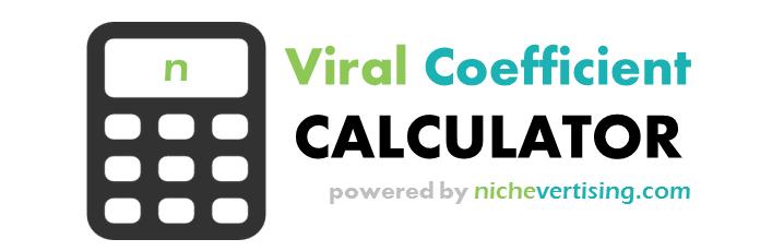 viral app coefficient calculator