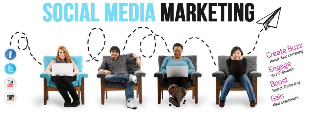 app marketing social media marketing